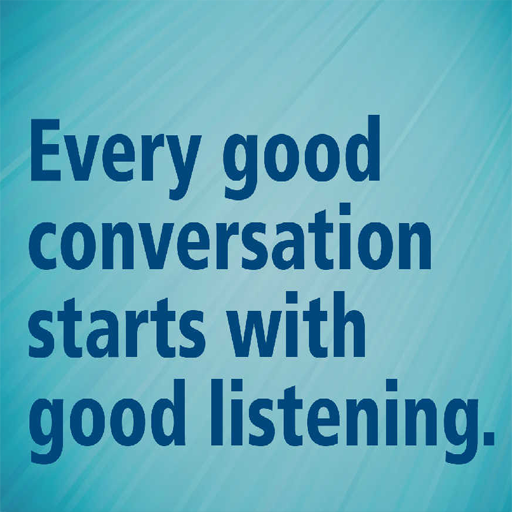 listening skills thesis