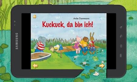 Kuckuck, da bin ich! Screenshot 6