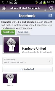 Hardcore United- screenshot thumbnail