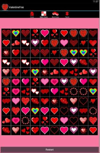 【免費解謎App】Free Valentine Games-APP點子