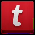 tockit - guía televisión icon