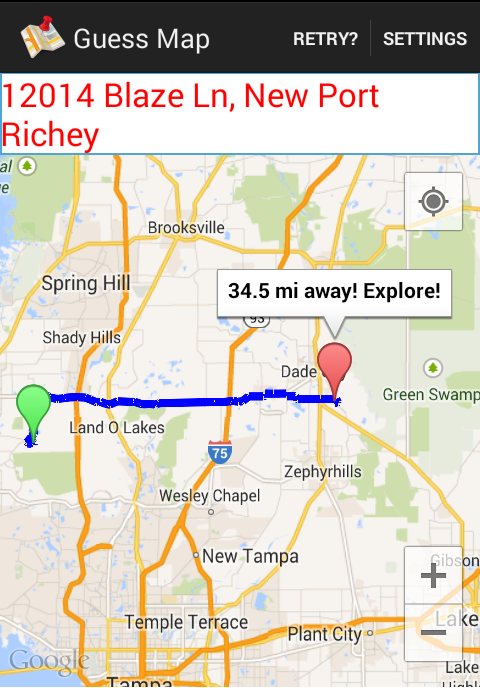 Guess Map Android Apps On Google Play