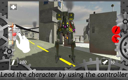 鐵殺手3D