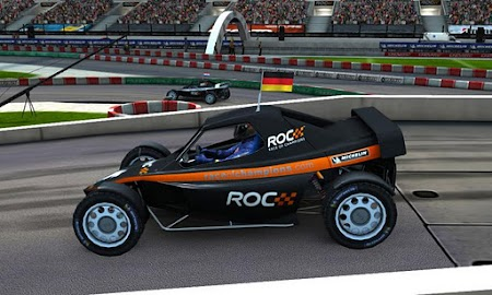 Race Of Champions Screenshot 4