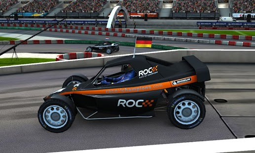 Race Of Champions Screenshot 4