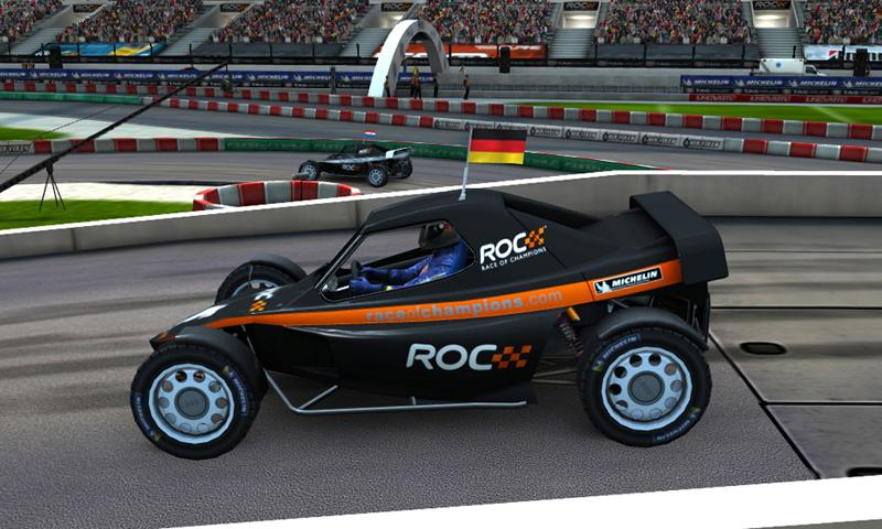 Car Racing Games D