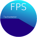 FPS Tachometer - Speed Test icon