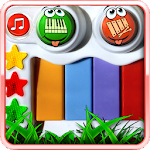 Piano Kids Music Instruments 1.29 (Ad-Free)