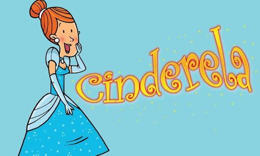 Cinderela