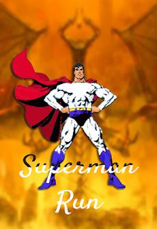 スーパーマンランのおすすめ画像1