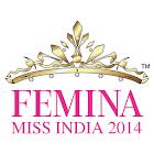 Miss India icon