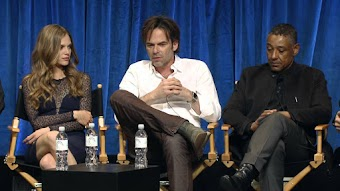 Revolution:  Cast & Crew at Paleyfest 2013