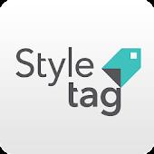Styletag - Shopping Lookbook