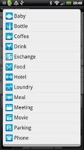 Business Expense Manager screenshot 4