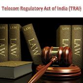 Telecom TRAI Act India