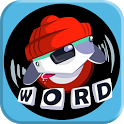 Word Up Dog icon