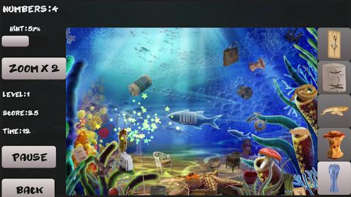 Atlantis. Hidden objects 1.0.1 screenshots 9