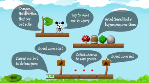 【免費冒險App】Mickey Skate Adventure-APP點子
