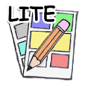 Comic Editor Lite logo