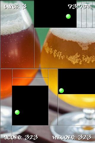 Beer Ballzz - screenshot