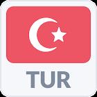 Radio Turquie icon