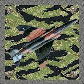 AirWar: Jets in the Far East