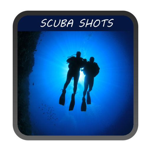 Scuba Shots Live Wallpaper LOGO-APP點子