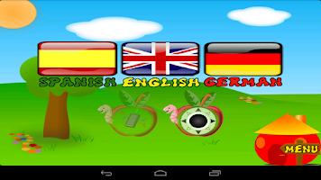 Screenshot of Super Kit Educative Kids