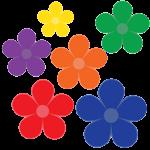 Flower GO Launcher EX Theme