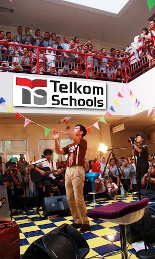 Guru SMK Telkom Jakarta  screenshots 3