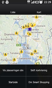 Smart Shopping Norway screenshot 7