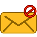 Personal SMSInbox block filter logo