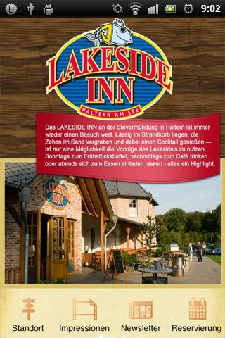 Lake Side Inn