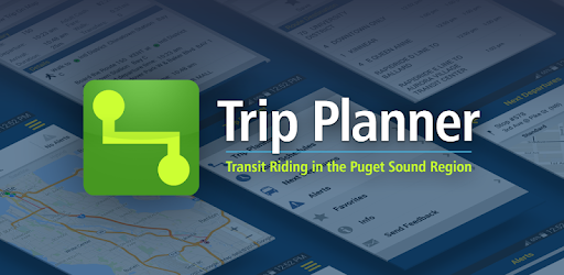 Puget Sound Trip Planner Apps On Google Play