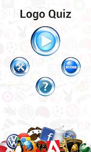Logo Quiz Puzzle