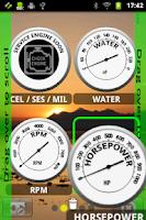 Screenshot of Hooptie Lite - OBD2 Scanner