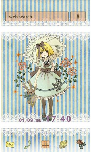 Cute Wallpaper Nostalgic Alice 1.1 Windows u7528 1