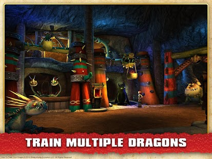 School of Dragons - screenshot thumbnail
