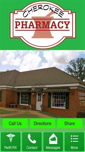 Cherokee Pharmacy