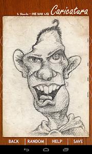 Caricatura v1.5
