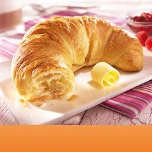 Abbildung Butter-Croissants