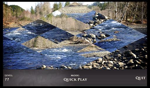 PuzzleSwap - Pacific Northwest