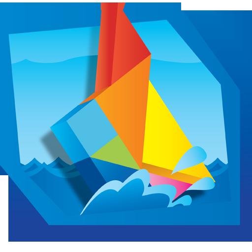 儿童七巧板益智拼图:船 解謎 App LOGO-硬是要APP