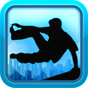 Parkour City for PC and MAC