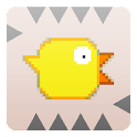 Flappy Spikes icon