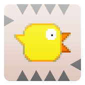 Flappy Spikes