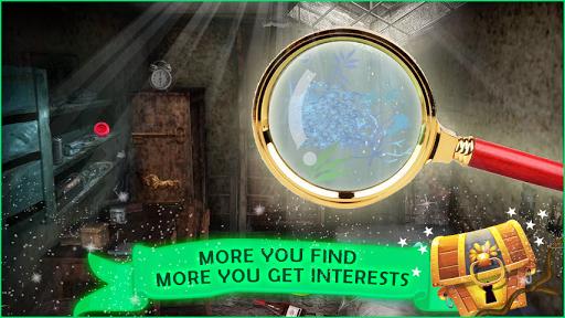 Mystery Hidden Objects скачать на планшет Андроид