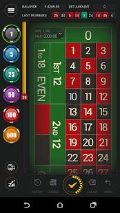 Live Roulette - screenshot thumbnail