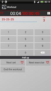 My Workout - Fitness Trainer- screenshot thumbnail