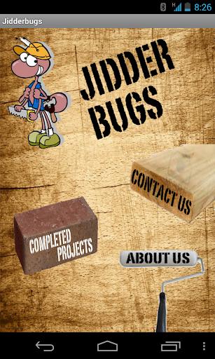 Jidderbugs